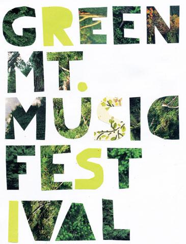 green mountain festival