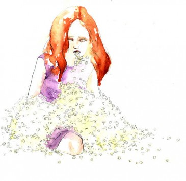 Illustration by Merida Anderson