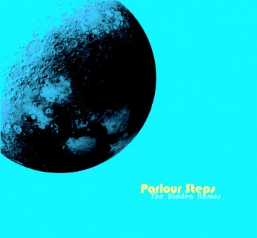 Parlour Steps - The Hidden Names