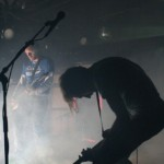 A Place to Bury Strangers, photo by Sean Nelson