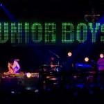 Junior Boys, photo by Cyrus McEachern