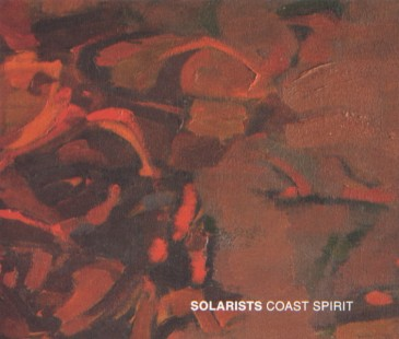 Solarists - Coast Spirit