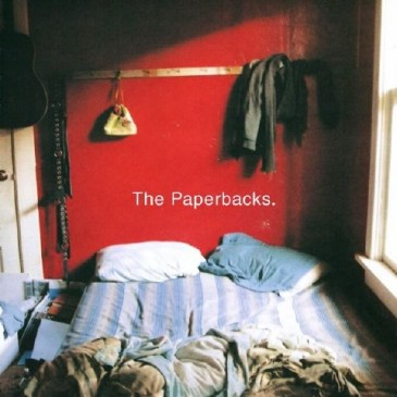 The Paperbacks - Lit From Within