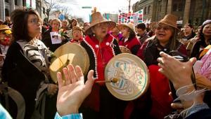 19th Annual Women's Memorial March