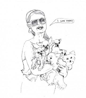 Illustration by Mérida Anderson