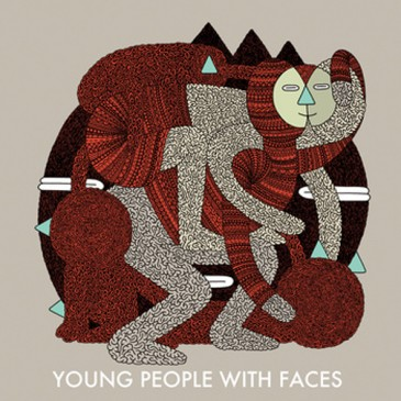 Maurice - Young People With Faces