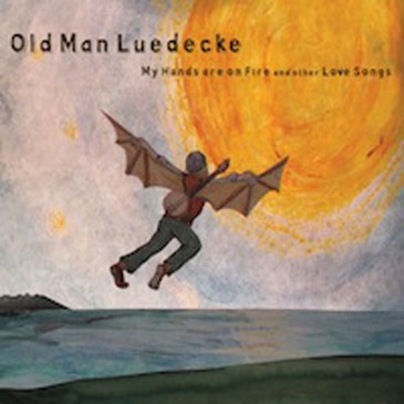 Old Man Luedecke