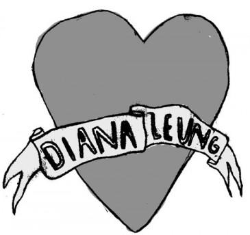 Venews - Diana Leung