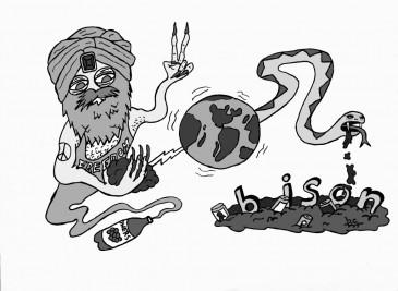Illustration by TJ Reynolds