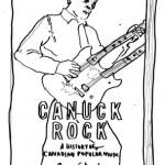 Canuck Rock by Ryan Edwardson