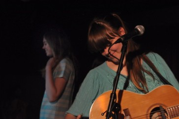 First Aid Kit, photo by Robert Fougere