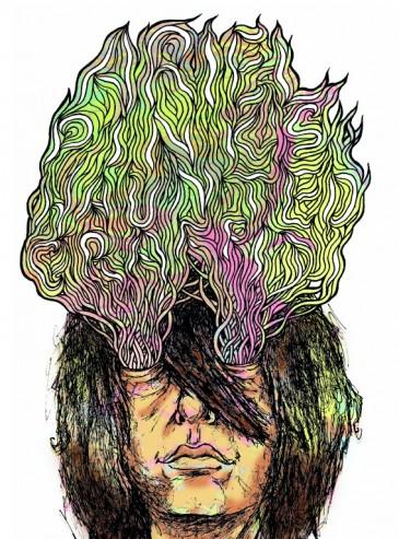 Illustration by Aisha Davidson