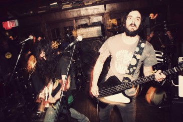 Bogus Tokus @ the Ship & Anchor by Ryan Walter Wagner