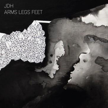 JDH - Arms Legs Feet