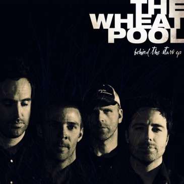 The Wheat Pool - Behind the Stars