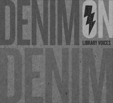 Library Voices - Denim on Denim