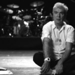David Byrne in Ride, Rise, Roar