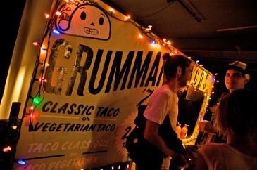 Grumman's Tacos