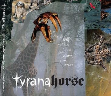 Tyranahorse
