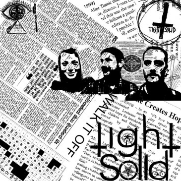 Tight Solid - Walk it Off