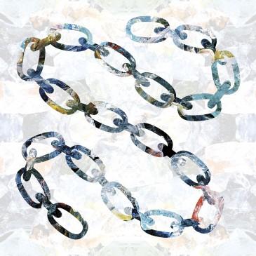 Small Black - New Chain