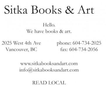 Sitka Books