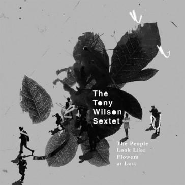 Tony Wilson Sextet