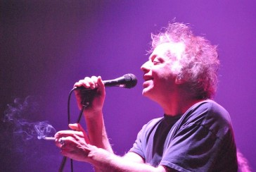 Ween, photo by Jake Foster