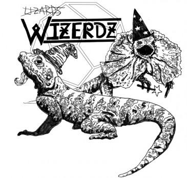 Wizerdz, illustration by Tyler Crich