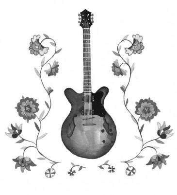 Illustration by Louise Reimer