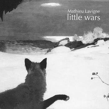 Matthieu Lavigne