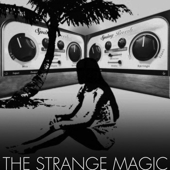 The Strange Magic