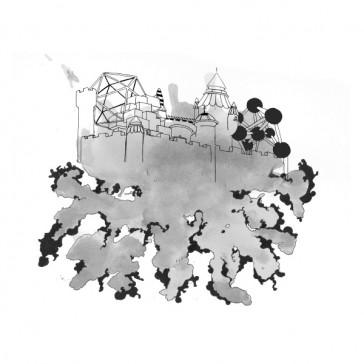 Illustration by Tyler Crich