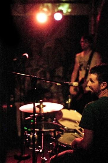 Photo by Jensen Gifford