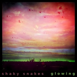 Shaky Snakes - <em>Glowing</em>