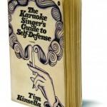 Tim Kinsella - The Karaoke Singers Guide to Self-Defense_cover