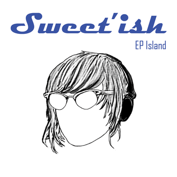 EP Island - Sweetish_cover