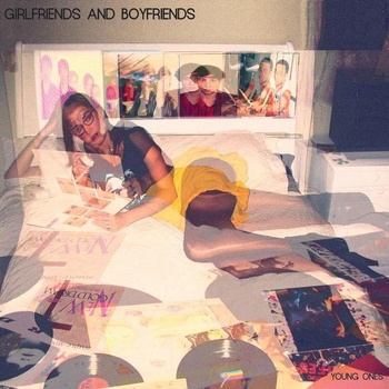 Girlfriends and Boyfriends - Young Ones-Cobra vs. Snake_cover