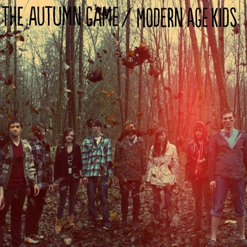 Derrival - The Autumn Game-Modern Age Kids