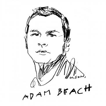 illustration by Erik Olson