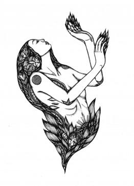 illustration by Amy Goh