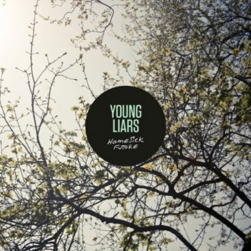 Young Liars - Homesick Future EP