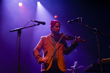 Andrew Bird | | photo by Gerald Deo