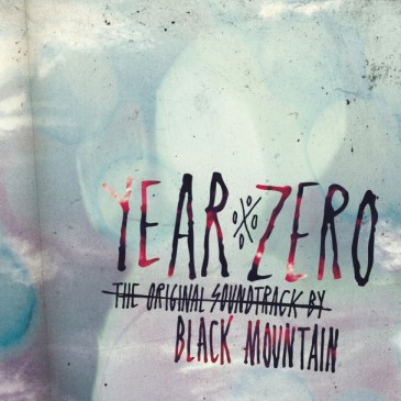 Black Mountain - Year Zero OST