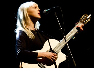 Laura Marling | | photo by Gerald Deo