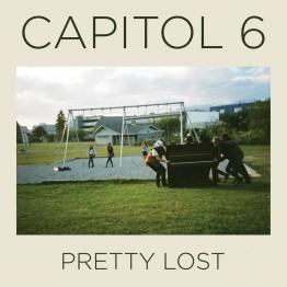 Capitol 6 - Pretty Lost cover