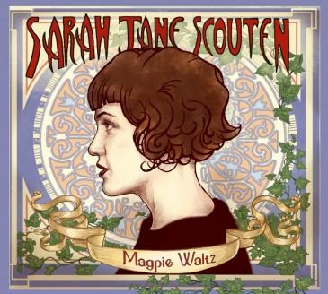 Sarah Jane Scouten - Magpie Waltz