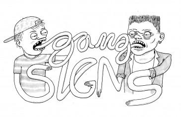 illustration by Joel Rich