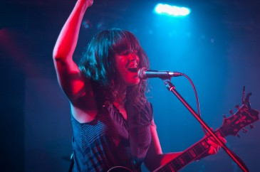 Julie Doiron | | photo by Jensen Gifford