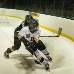 Canada West women's ice hockey Regina Cougars vs. UBC Thunderbirds